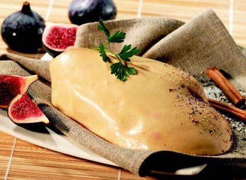 cours de cuisine autour du foie gras mag. Black Bedroom Furniture Sets. Home Design Ideas