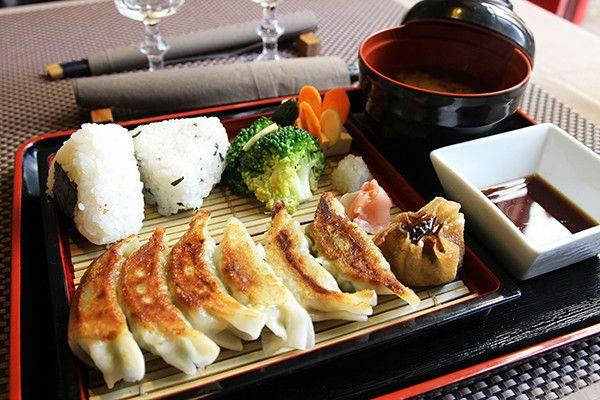 cours de cuisine japonaise chez kiozen, mag.lyonresto.com - Formation Cuisine Japonaise