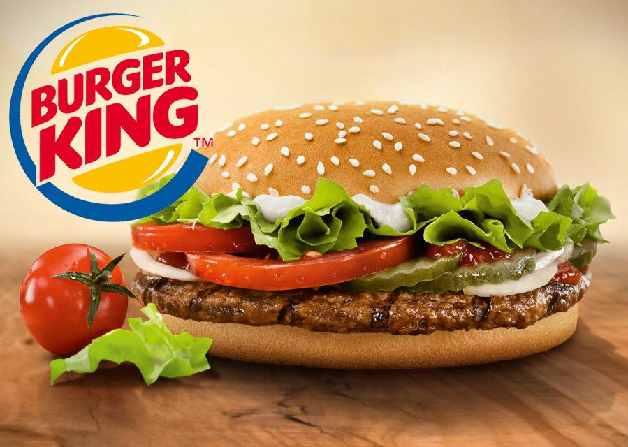 Burger King Nantes Centre Ville