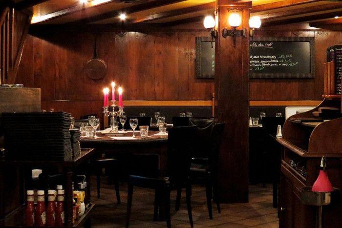 Restaurants Ouverts Le Er Mai