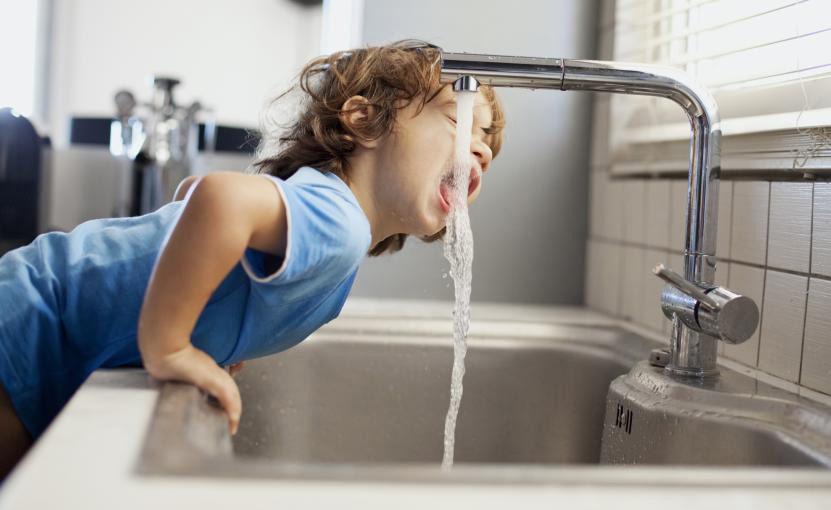 Peut on avoir confiance en l 39 eau du robinet mag - D ou provient l eau du robinet ...