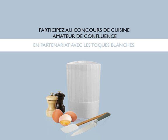 Concours de cuisine amateur lyon confluence mag - Concours cuisine amateur ...