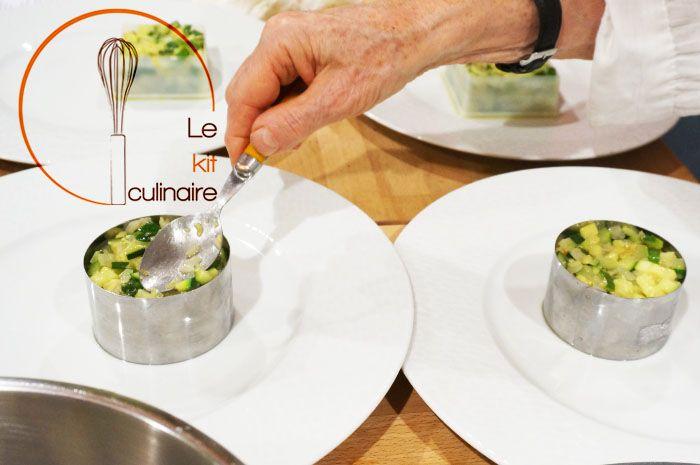 Le kit culinaire du frais maison prt en 30 min mag for Article culinaire