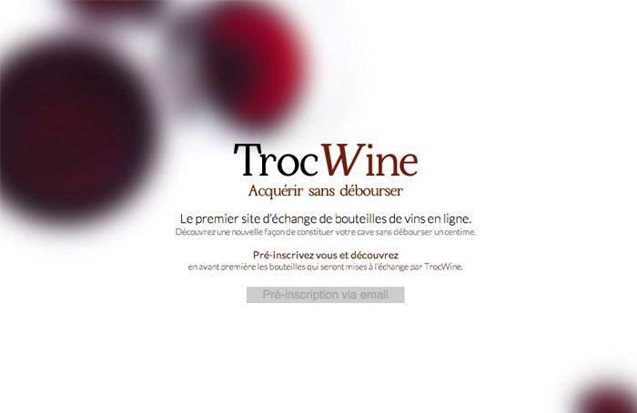 Troc wine
