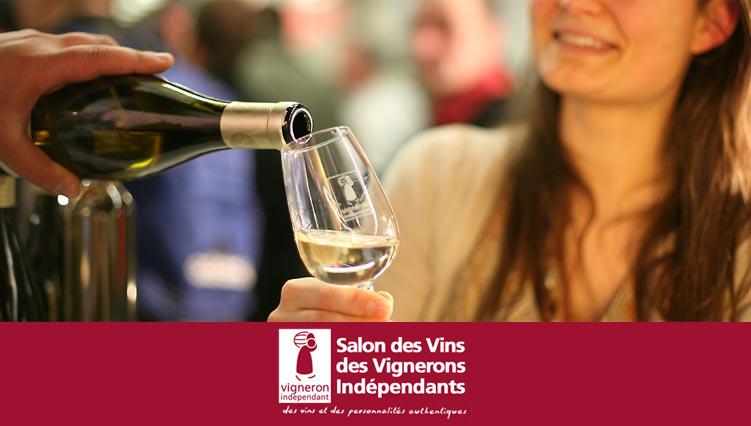 Salon des vins des vignerons indpendants lyon mag - Salon des vignerons independants lyon ...