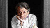 Mathieu Viannay, talentueux chef de La Mère Brazier