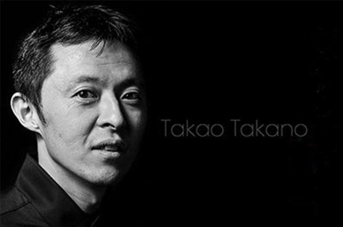 Takao Takano, prochain grand nom de la gastronomie lyonnaise ?